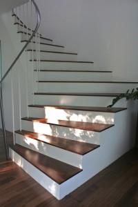 Schreinerei Weller Treppe 01