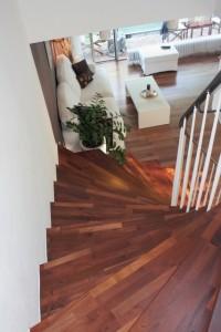 Schreinerei Weller Treppe 02